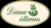 Diana Étterem és Oázis Élelmiszer